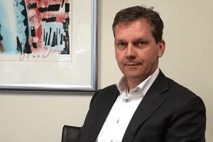 Anton den Bak, financieel directeur YER