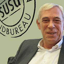 Remco Pouw, directeur SUSA studentenuitzendbureau