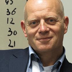 PIW Groep, Financieel Directeur Carl Seijben
