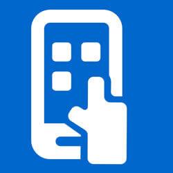 icoon touchscreen1