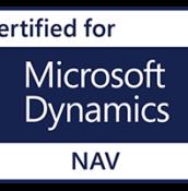 Mercash Gecertificeerd Voor Dynamics NAV 2016 Van Microsoft
