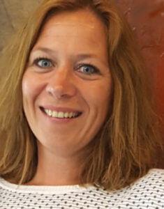 Margriet Meijer, Hoofd P&O Dakfacilities