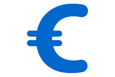 euro-teken