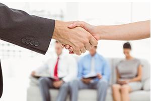 Beoordelaars In Mercash Recruitment Services